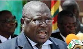 Photo of Martin Amidu resigns as Special Prosecutor
