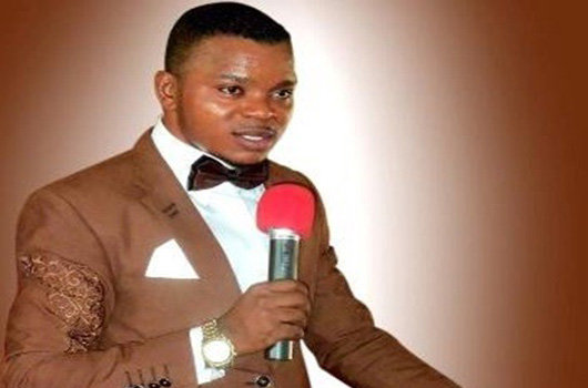 Photo of Obinim charged with forgery of documents, publication of false news