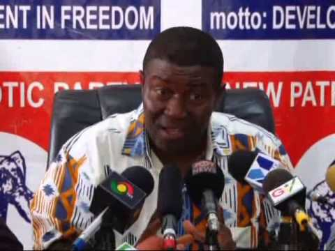 Photo of Vote massively for NPP to do more for you – Nana Akomea to youth