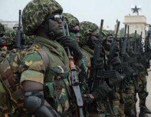 Photo of Armed police, soldiers to be deployed on streets of Kumasi and other areas – Minister reveals