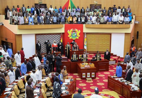 Photo of Drivers of Ghana's MPS cry over meagre salary