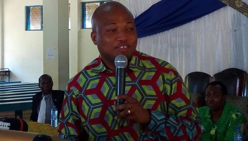 Photo of Government's response to Sierra Leone Poor – Ablakwa