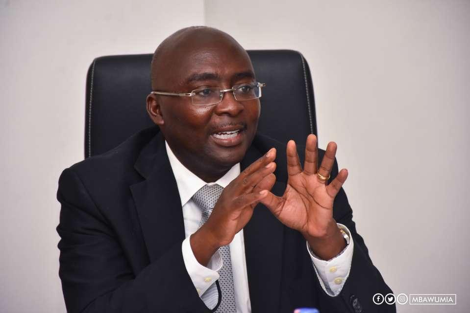 Photo of Gas explosion: Gov't will be tough – Bawumia