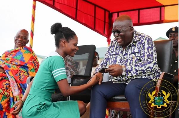 "Photo of ""Restoration Of Nursing Training Allowances Of The Utmost Importance"" – Akufo-Addo"