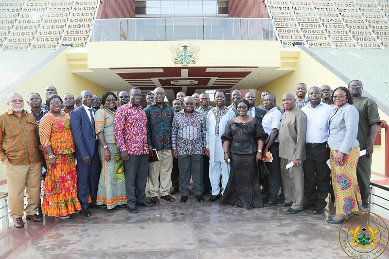 Photo of TUC calls for radical reforms at SSNIT