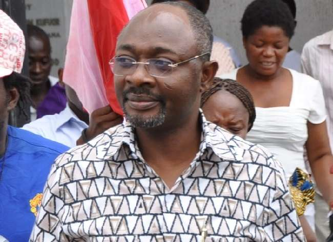Photo of Submit yourself for oral examination – Supreme Court orders Woyome