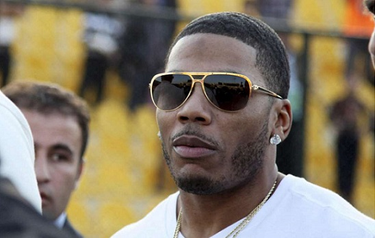 Photo of Rapper Nelly arrested on rape accusation