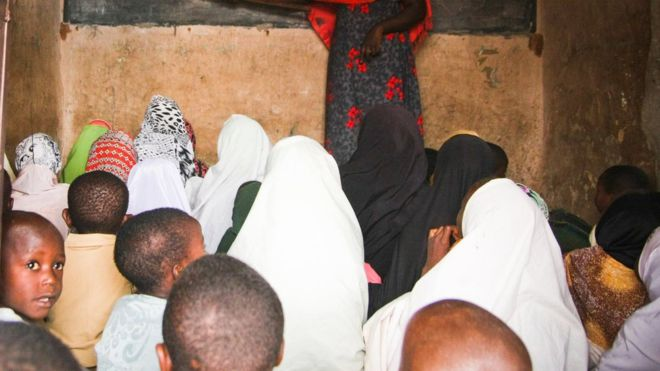 Photo of Nigeria Teachers fail exams set for Pupils