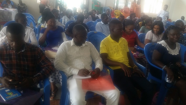 Photo of KMA Trains 150 NSS Personnel on Sanitation Crusade