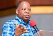 Photo of Prosecute corrupt officials – Rev. Ransford Obeng urges gov't