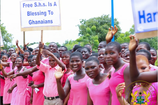 Photo of COVID-19:  Test  all SHS students- Ashanti Regional SRC as they push for gradual re-opening of schools