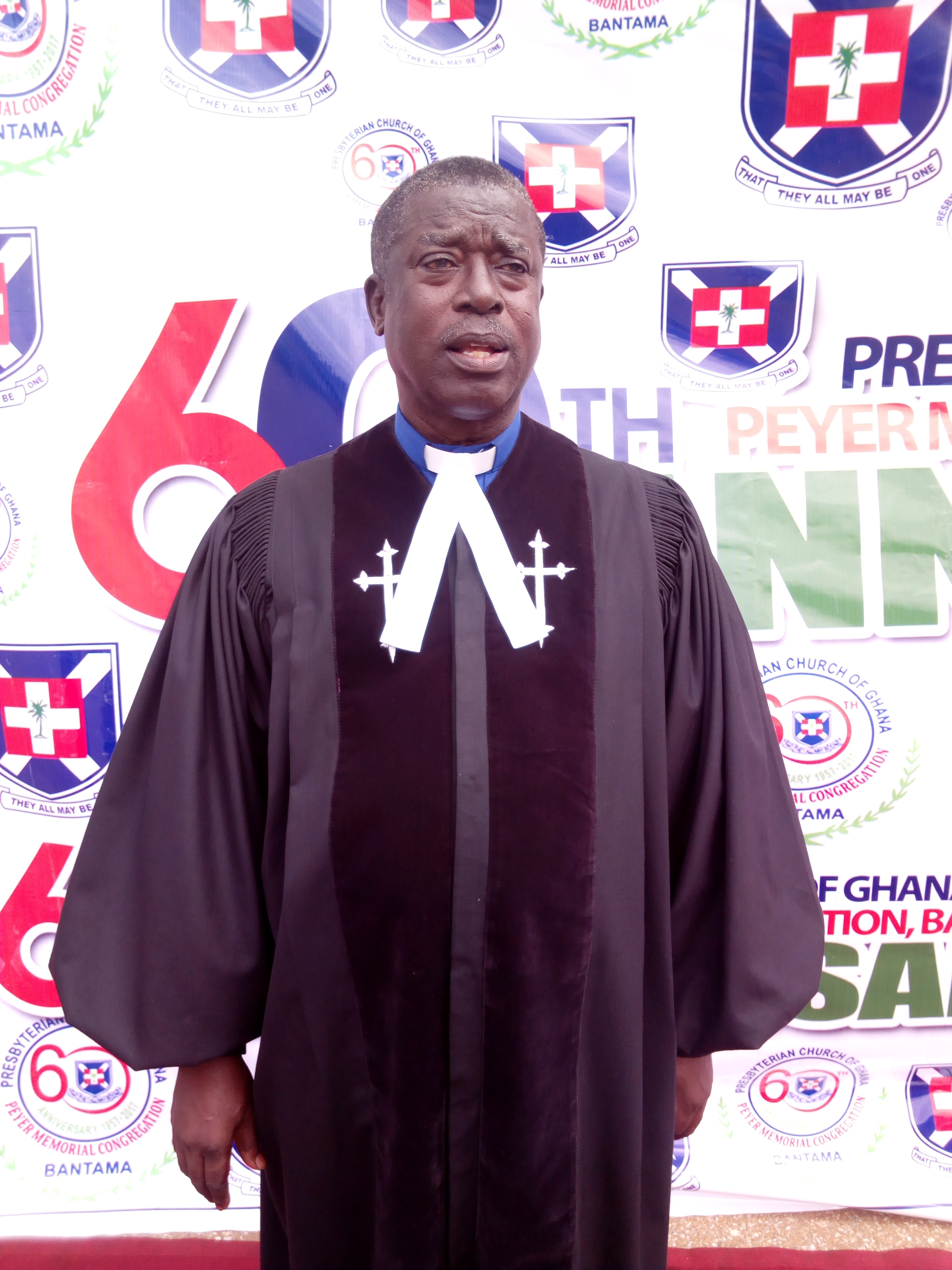Presby Church lauds government over move to hand over ...