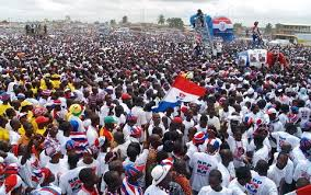 Photo of No tension in Techiman North constituency as alleged – Concern NPP members