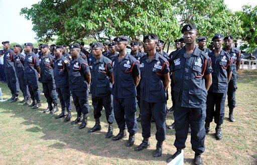 Photo of Ghana Police Service to begin recruitment on November 20