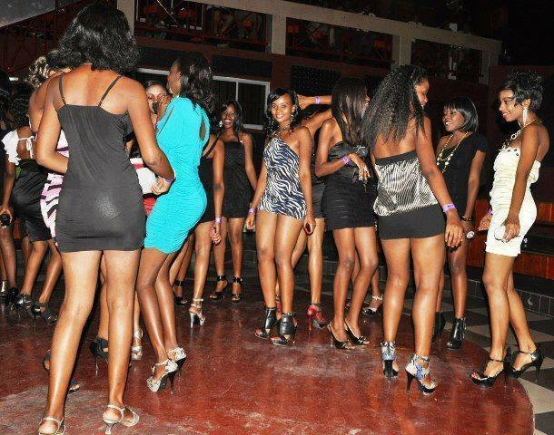 Photo of How young girls are lured into prostitution