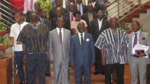 Photo of Osafo-Marfo reveals over 50% of loans and grants not used
