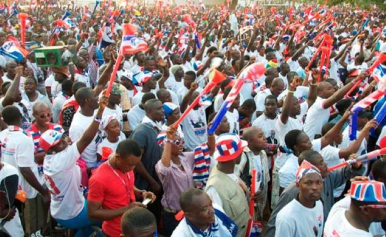 Photo of All set for NPP extra-ordinary delegates conference in Kumasi