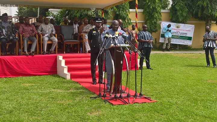 Photo of Be agents of development authorities: Bawumia to appointees