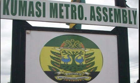 Photo of No threat will be tolerated – Kumasi Metropolitan Assembly
