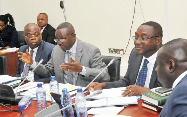 Photo of Cash-for-seat Committee report not ready as more issues emerge