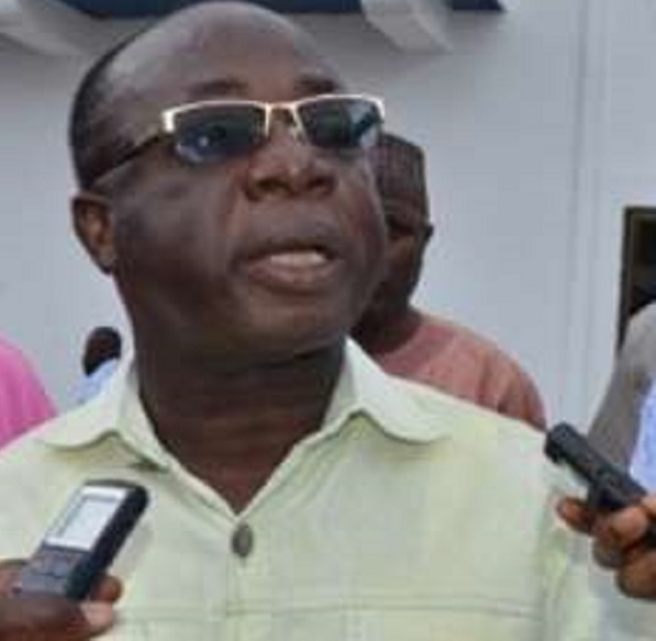 "Photo of ""I am shocked, I can't believe it"" – Freddie Blay saddened by Sir John's demise"