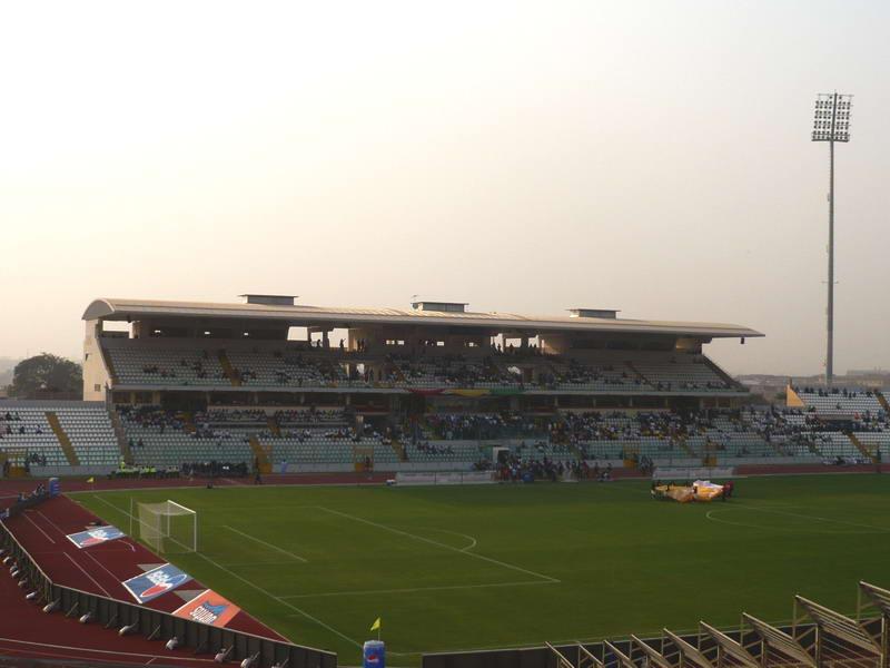 Photo of No more football on Saturdays; Baba Yara stadium to host funerals
