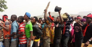 Photo of AYA threatens to fight Fulanis at Agogo; if government fails to tackle within 30 days