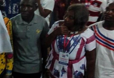 Photo of NPP Primaries: Abura-Asebu Women Organizer Dies Soon After Winning