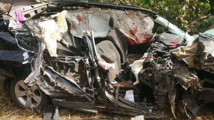 Liveleak Dead Sister Car Crash