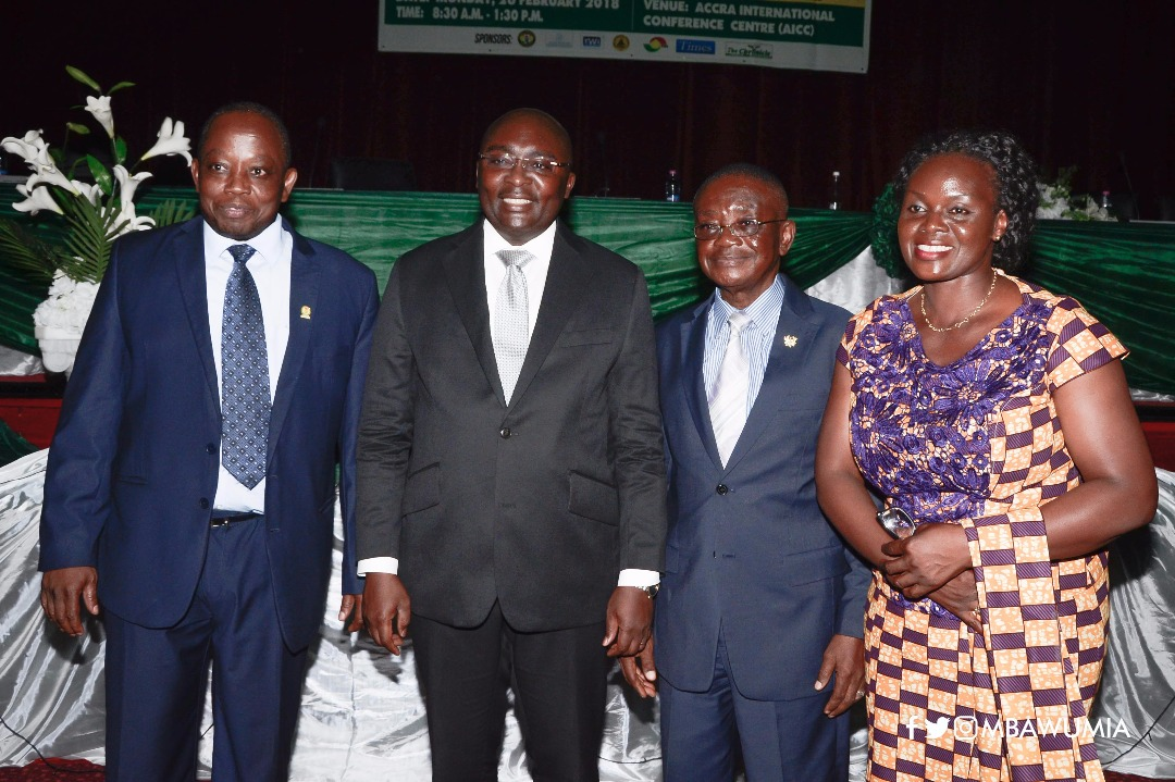 Photo of Gov't allocates $2m to automate Ghana Audit Service