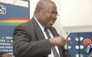 Photo of Don't go into exile – Amidu tells looters