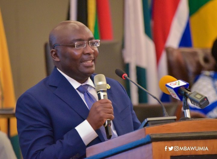 Photo of Let's work together to protect our marine environment– Dr Bawumia to African countries