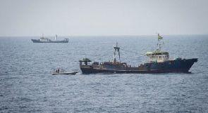 Photo of Pirates hijack Ghanaian fishing vessel
