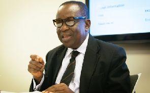 Photo of BNI boss reassigned, not sacked – Kan-Dapaah