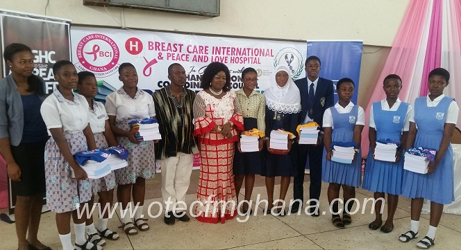 Photo of Educate the youth on cancers for 'cancer-free-independent nation' – Dr. Wiafe Addai