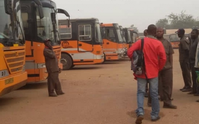Photo of 50 Metro Mass workers sent home in Accra