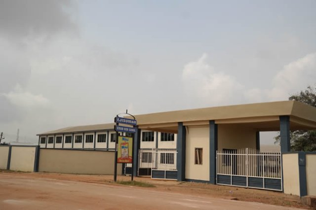 Photo of Ejisuman SHS scandal: Eight teachers guilty of 'sexual harassment' – Report