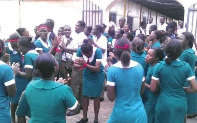 Photo of Coalition on health sends strong message to govt, nurses over strike