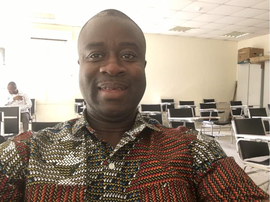 Photo of Persistent attacks on Journalists by NPP elements unfortunate – Dr Seidu Jasaw