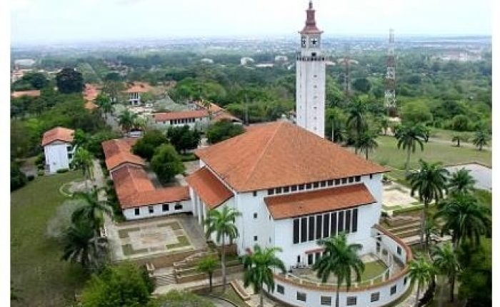 Photo of Renaming UG after JB Danquah right move – DI