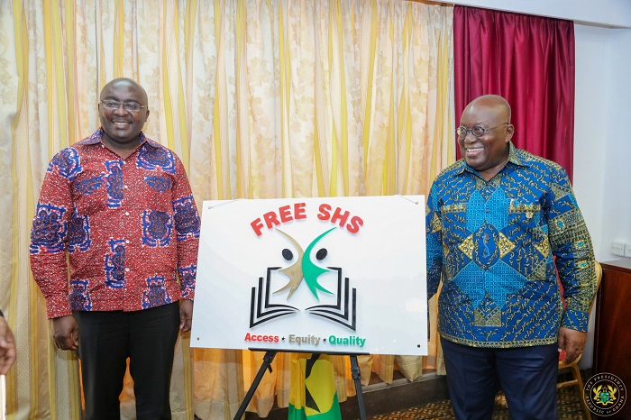 Photo of Crisis looming in high schools under Akufo-Addo's Free SHS programme – Minority