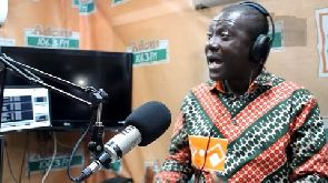 Photo of Adom FM interdicts Captain Smart