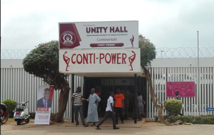 Photo of Don't bring your female wards to Unity Hall – Conti old boys warn parents
