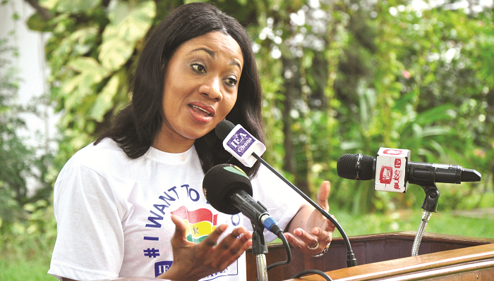 Photo of EC responds to NDC's 'untruths and falsehoods'