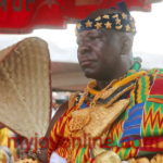 Lockdown: Otumfuo donates to deprived communities