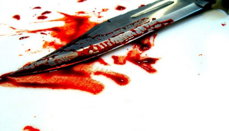 Photo of S/R: Man stabs his brother's wife to death; stabs one other and himself