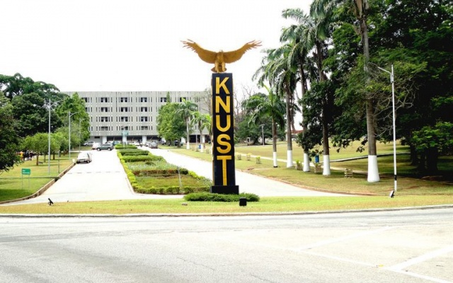 Photo of Lecturers do not carry guns to campus – KNUST dismisses report