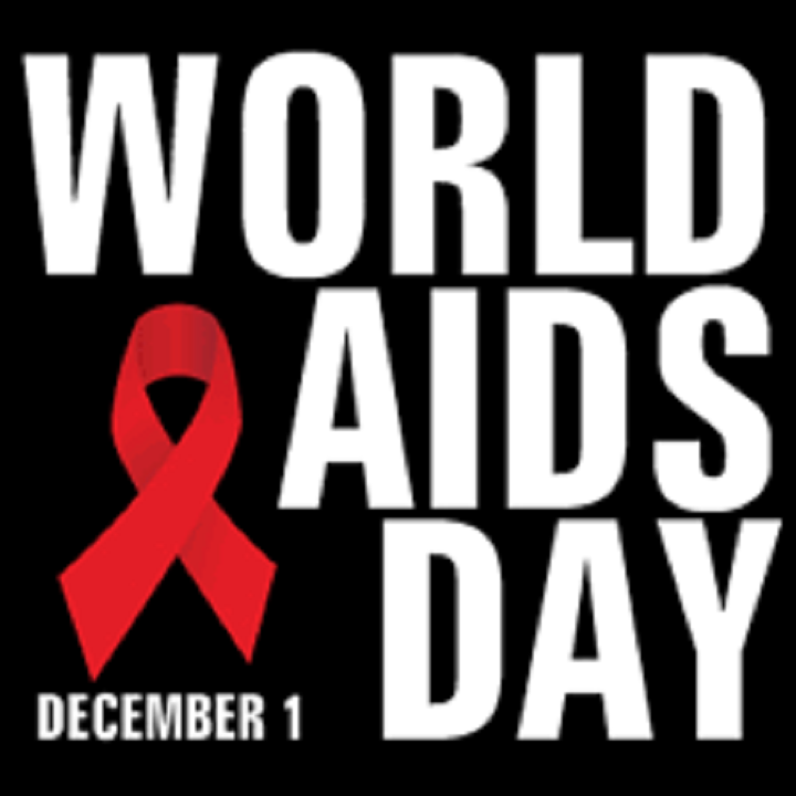Photo of Tomorrow is World AIDS Day