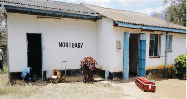 Photo of Mortuary workers to embark on strike Oct. 1
