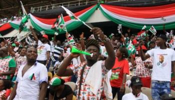 Photo of Alabi leads NDC campaign team for election 2020